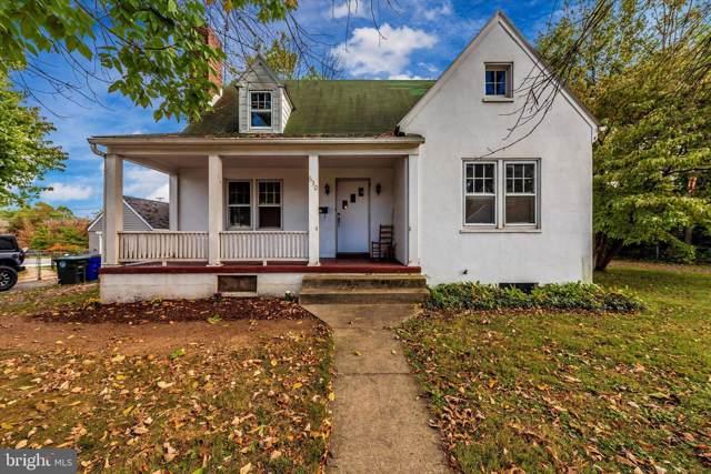 630 Biggs Avenue, FREDERICK, MD 21702 (#MDFR254222) :: Keller Williams Pat Hiban Real Estate Group
