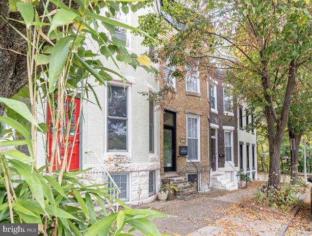 504 W 33RD Street, BALTIMORE, MD 21211 (#MDBA486210) :: AJ Team Realty