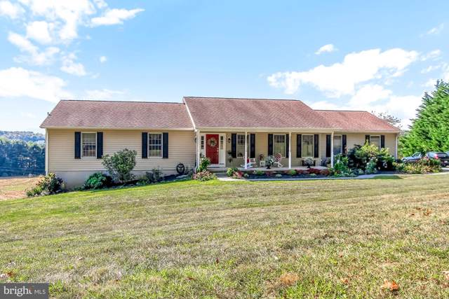 5230 Buttermilk Road, PYLESVILLE, MD 21132 (#MDHR239380) :: The Bob & Ronna Group