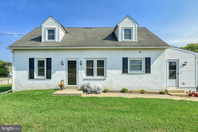 2273 Robert Fulton Highway, PEACH BOTTOM, PA 17563 (#PALA141060) :: Liz Hamberger Real Estate Team of KW Keystone Realty