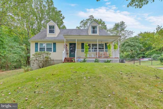 2800 Chesapeake Beach Road W, DUNKIRK, MD 20754 (#MDCA172582) :: Gail Nyman Group