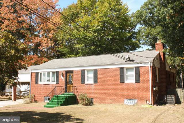 5003 Manor Court, OXON HILL, MD 20745 (#MDPG545672) :: The Miller Team