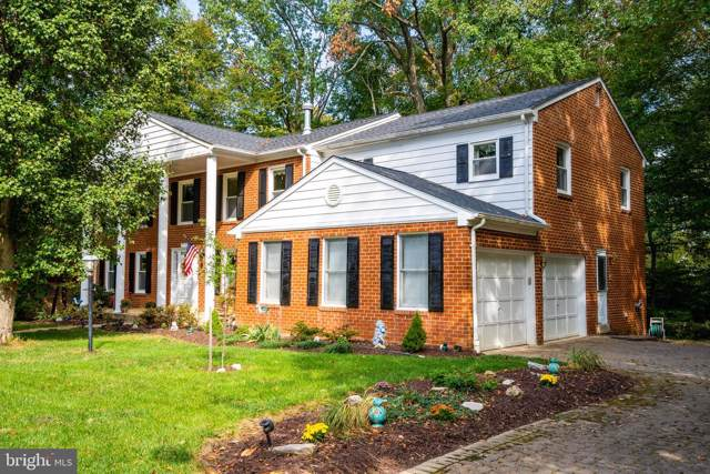 724 W Tantallon Drive, FORT WASHINGTON, MD 20744 (#MDPG545686) :: AJ Team Realty