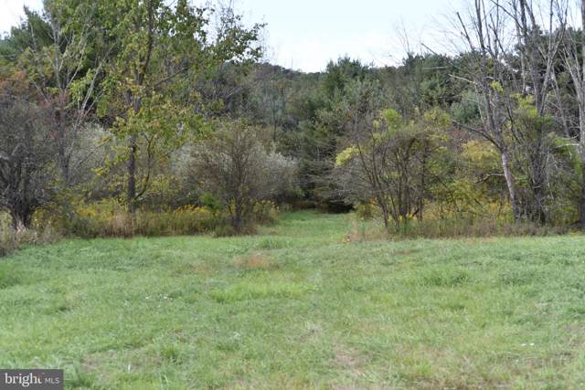 Lot # 2 Great Cove Road, MCCONNELLSBURG, PA 17233 (#PAFU104282) :: Keller Williams Pat Hiban Real Estate Group