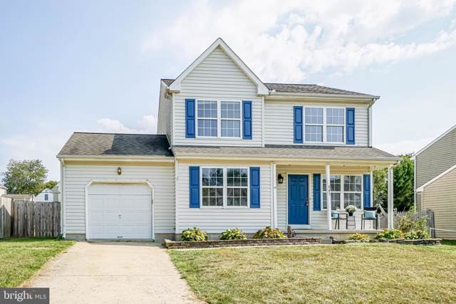 207 Chestnut Drive, ELKTON, MD 21921 (#MDCC166330) :: Great Falls Great Homes