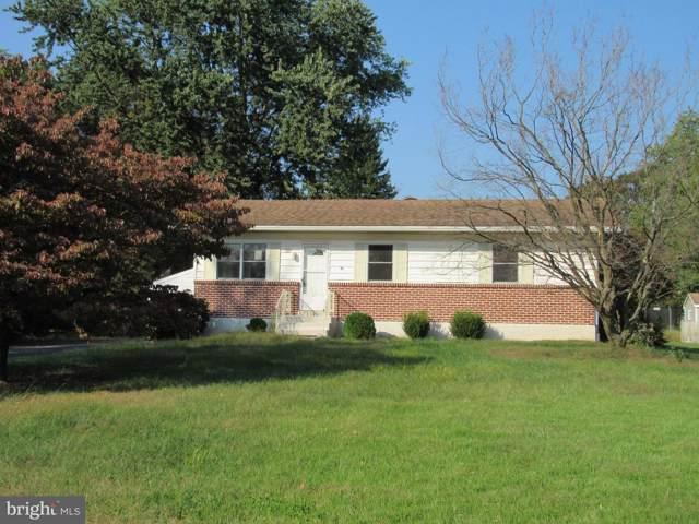 235 Owens Place, BIRDSBORO, PA 19508 (#PABK348686) :: LoCoMusings