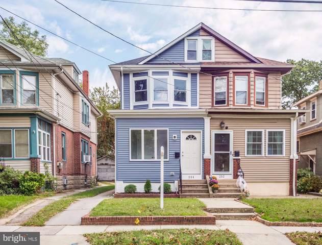 254 Crestmont Terrace, COLLINGSWOOD, NJ 08108 (#NJCD377820) :: LoCoMusings