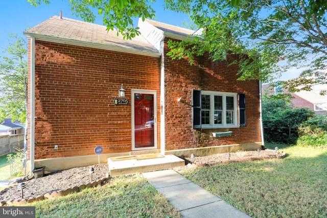 2705 Harris Avenue, SILVER SPRING, MD 20902 (#MDMC681372) :: Great Falls Great Homes