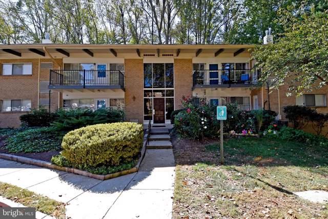 4919 Americana Drive D, ANNANDALE, VA 22003 (#VAFX1092352) :: Homes to Heart Group