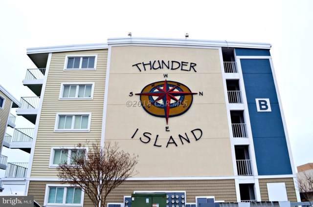107 Convention Center Drive 42 B, OCEAN CITY, MD 21842 (#MDWO109522) :: CoastLine Realty