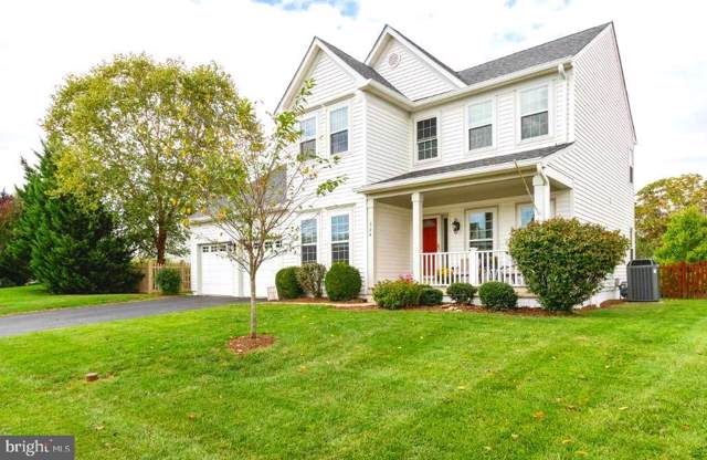 504 Sherry Ann Court SE, LEESBURG, VA 20175 (#VALO395896) :: Keller Williams Pat Hiban Real Estate Group