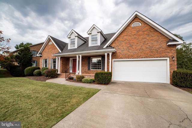 170 Omps Drive, WINCHESTER, VA 22601 (#VAWI113276) :: The MD Home Team