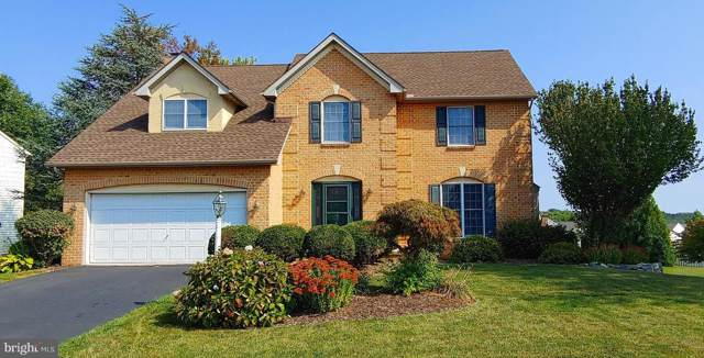 3129 Windon Avenue, LANCASTER, PA 17603 (#PALA141078) :: Linda Dale Real Estate Experts