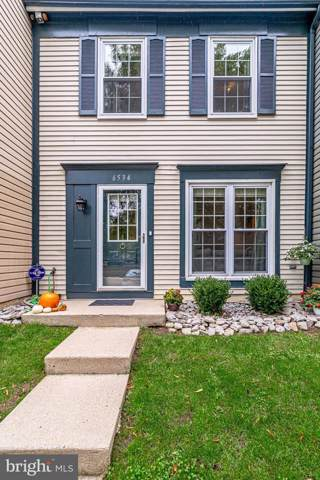 6534 Morning Glen Court, ALEXANDRIA, VA 22315 (#VAFX1092368) :: AJ Team Realty