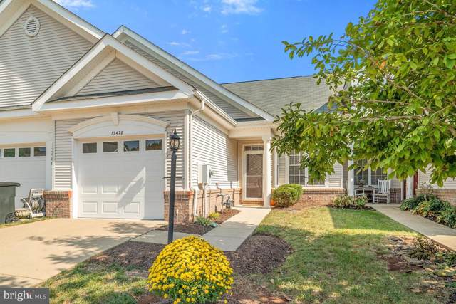 13478 Victory Gallop Way, GAINESVILLE, VA 20155 (#VAPW480064) :: RE/MAX Cornerstone Realty