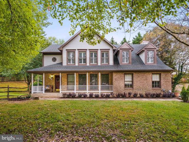 114 Crystal Spring Drive, ASHTON, MD 20861 (#MDMC681408) :: The Speicher Group of Long & Foster Real Estate