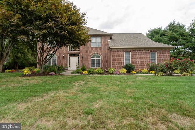 126 Soltner Drive, KENNETT SQUARE, PA 19348 (#PACT490308) :: The Matt Lenza Real Estate Team
