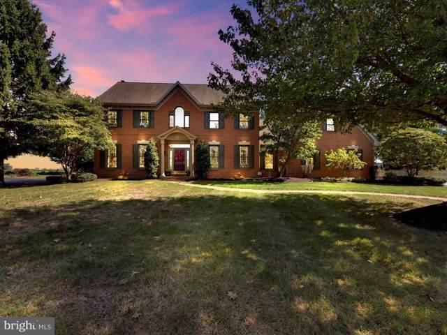 435 Winding Lane, NEW HOLLAND, PA 17557 (#PALA141084) :: The Joy Daniels Real Estate Group