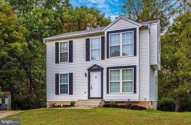 5523 Roy Court, NEW MARKET, MD 21774 (#MDFR254236) :: Jim Bass Group of Real Estate Teams, LLC