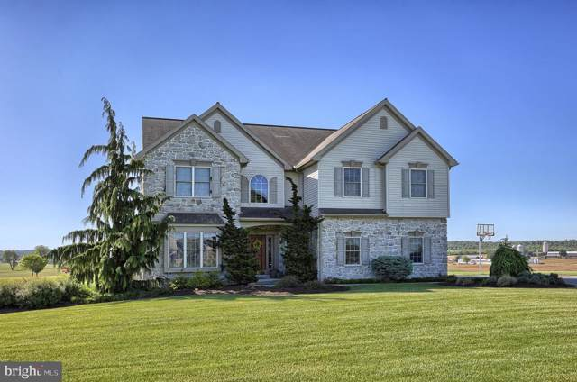 1490 Louser Road, ANNVILLE, PA 17003 (#PALN109196) :: Berkshire Hathaway Homesale Realty