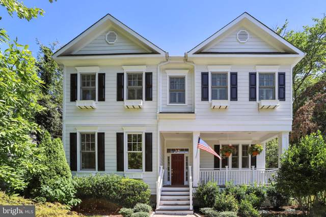1437 Spring Vale Avenue, MCLEAN, VA 22101 (#VAFX1092388) :: The Bob & Ronna Group