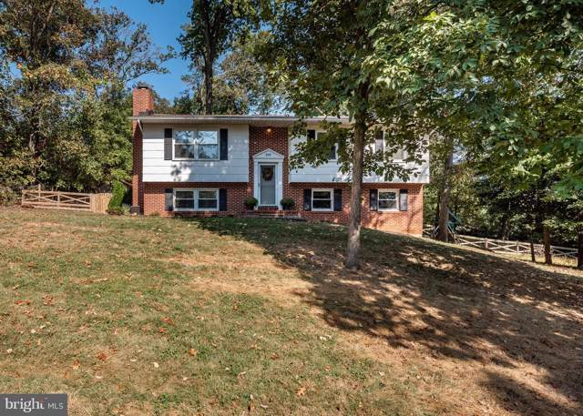 2110 Walsh Drive, WESTMINSTER, MD 21157 (#MDCR192190) :: Radiant Home Group