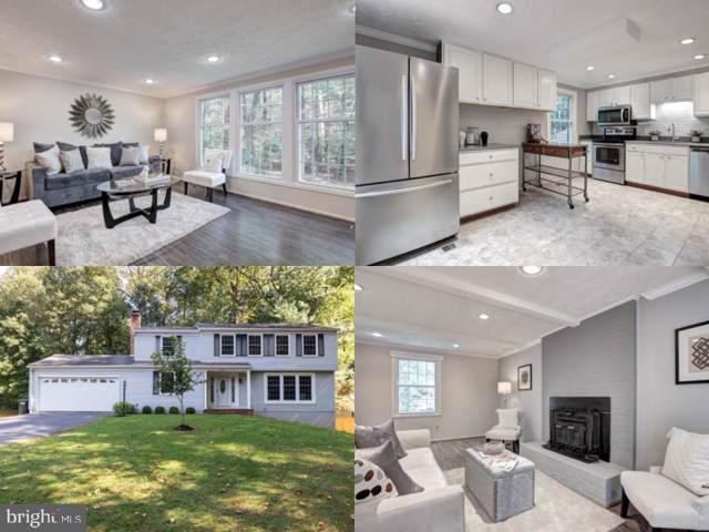 11953 Appling Valley Road, FAIRFAX, VA 22030 (#VAFX1092390) :: Debbie Dogrul Associates - Long and Foster Real Estate