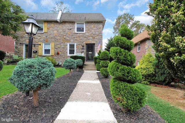 422 Alexander Avenue, DREXEL HILL, PA 19026 (#PADE501646) :: Linda Dale Real Estate Experts
