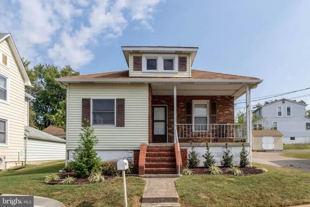 1226 Selliers Avenue, BALTIMORE, MD 21237 (#MDBC473928) :: Keller Williams Pat Hiban Real Estate Group