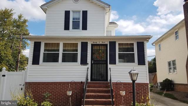 2003 Smith Avenue, HALETHORPE, MD 21227 (#MDBC473932) :: AJ Team Realty