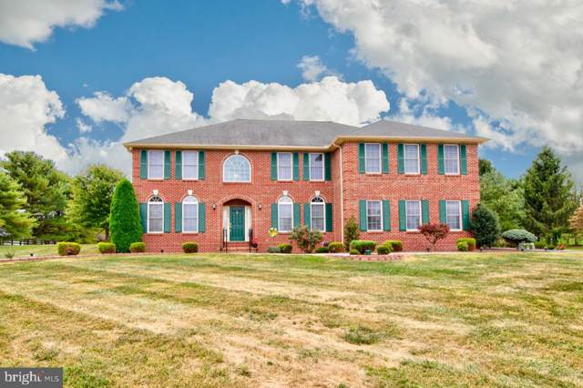 1000 Schucks Road, BEL AIR, MD 21015 (#MDHR239406) :: Advon Group