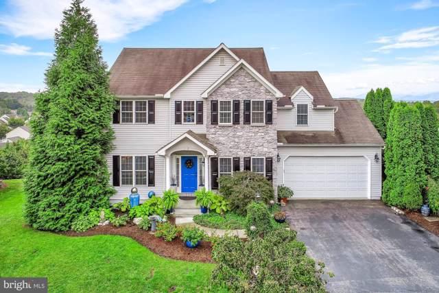 112 Woodland Drive, JACOBUS, PA 17407 (#PAYK125952) :: Liz Hamberger Real Estate Team of KW Keystone Realty