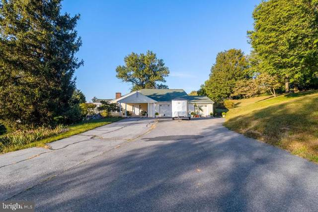 13456 Old Annapolis Road, MOUNT AIRY, MD 21771 (#MDFR254244) :: The Maryland Group of Long & Foster