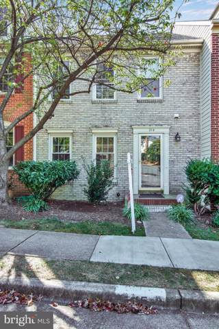 214 Ellsworth Street, ALEXANDRIA, VA 22314 (#VAAX240342) :: The Speicher Group of Long & Foster Real Estate