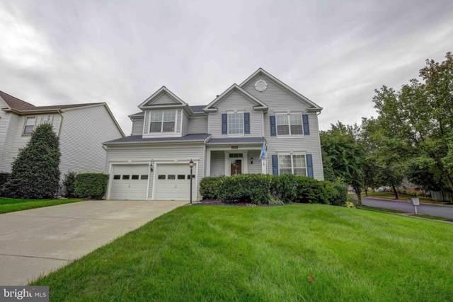 2701 Hamils Court, CROFTON, MD 21114 (#MDAA414864) :: Revol Real Estate