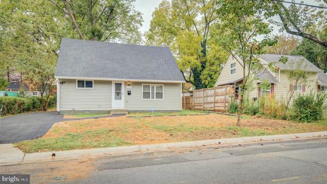 5951 Lemay Road, ROCKVILLE, MD 20851 (#MDMC681434) :: RE/MAX Plus