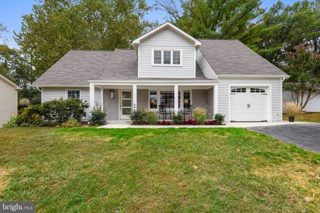 13107 Melrae Court, FAIRFAX, VA 22033 (#VAFX1092436) :: Keller Williams Pat Hiban Real Estate Group