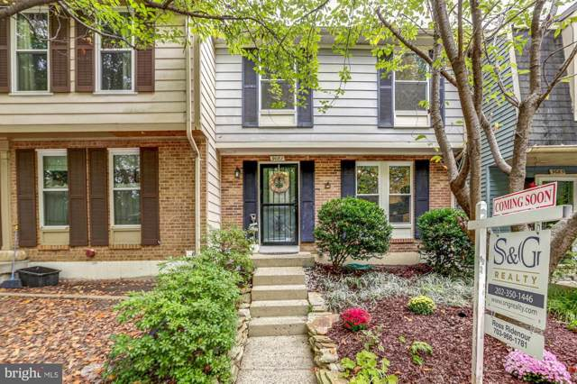 9087 Tiffany Park Court, SPRINGFIELD, VA 22152 (#VAFX1092438) :: Keller Williams Pat Hiban Real Estate Group