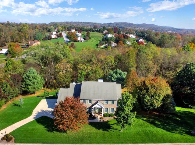 644 Fawn Court, LEWISBERRY, PA 17339 (#PAYK125960) :: The Joy Daniels Real Estate Group