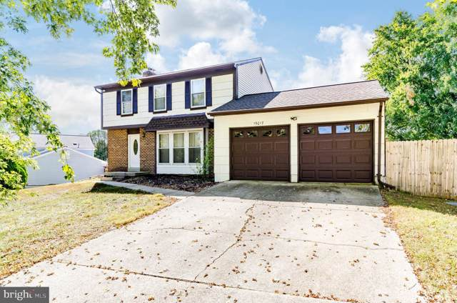 15017 Northcote Lane, BOWIE, MD 20716 (#MDPG545730) :: Revol Real Estate