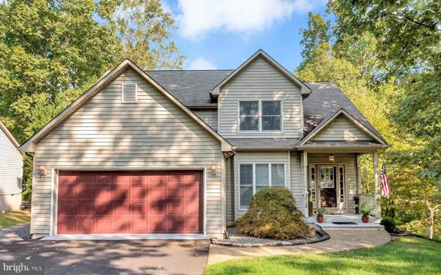 3715 Lakeview Parkway, LOCUST GROVE, VA 22508 (#VAOR135204) :: ExecuHome Realty