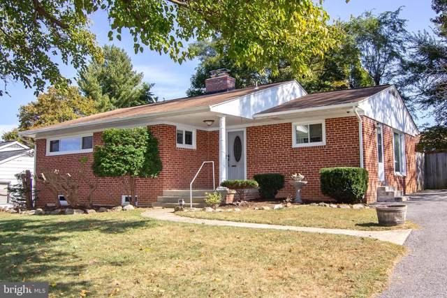 519 Ann Drive, WESTMINSTER, MD 21157 (#MDCR192198) :: ExecuHome Realty