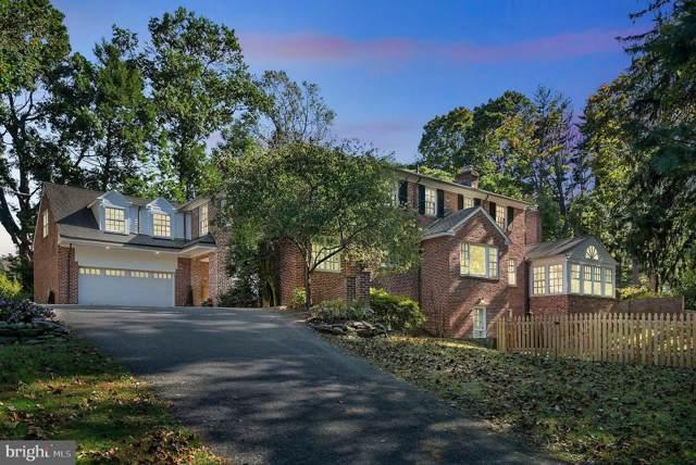 540 W Springfield Avenue, PHILADELPHIA, PA 19118 (#PAPH838126) :: Linda Dale Real Estate Experts