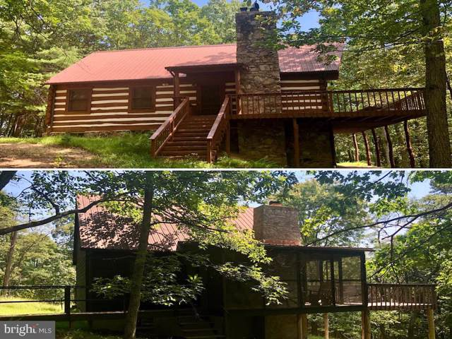 6430-6434 Dove Hollow Road, MATHIAS, WV 26812 (#WVHD105550) :: Tessier Real Estate