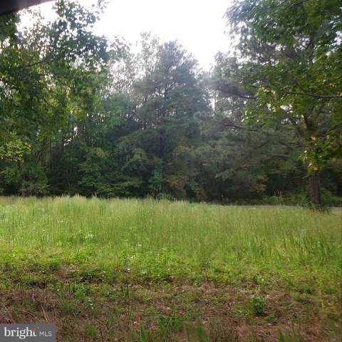 0 Worcester Highway, POCOMOKE CITY, MD 21851 (#MDWO109534) :: RE/MAX Coast and Country