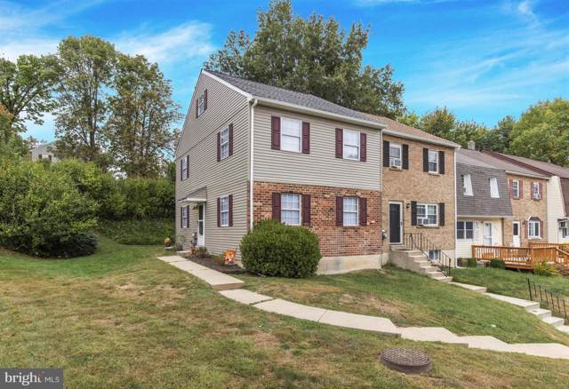 401 E Anglesey Terrace, WEST CHESTER, PA 19380 (#PACT490340) :: Kathy Stone Team of Keller Williams Legacy