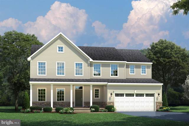 Copper Beech Drive, YORK, PA 17403 (#PAYK125974) :: ExecuHome Realty