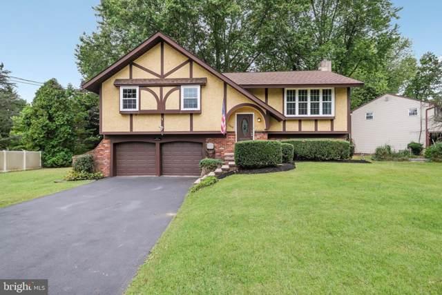 1008 Surrey Lane, WARRINGTON, PA 18976 (#PABU481348) :: Linda Dale Real Estate Experts
