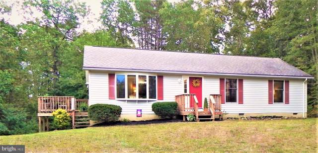 1255 Dulin, AMISSVILLE, VA 20106 (#VACU139744) :: Network Realty Group