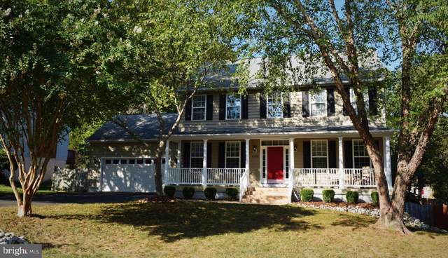 6705 Willcher Court, FREDERICKSBURG, VA 22407 (#VASP216718) :: RE/MAX Cornerstone Realty